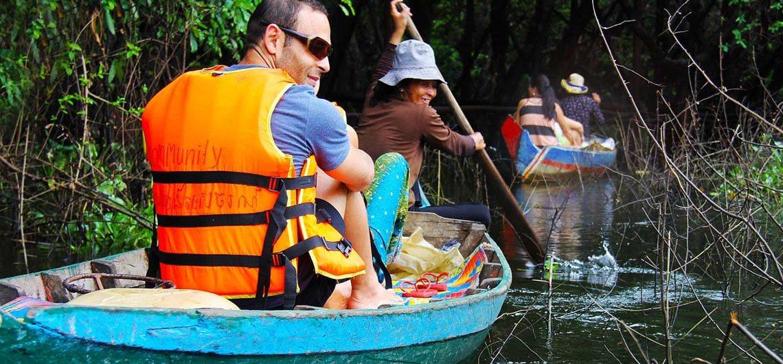 Canoe Ecotourism